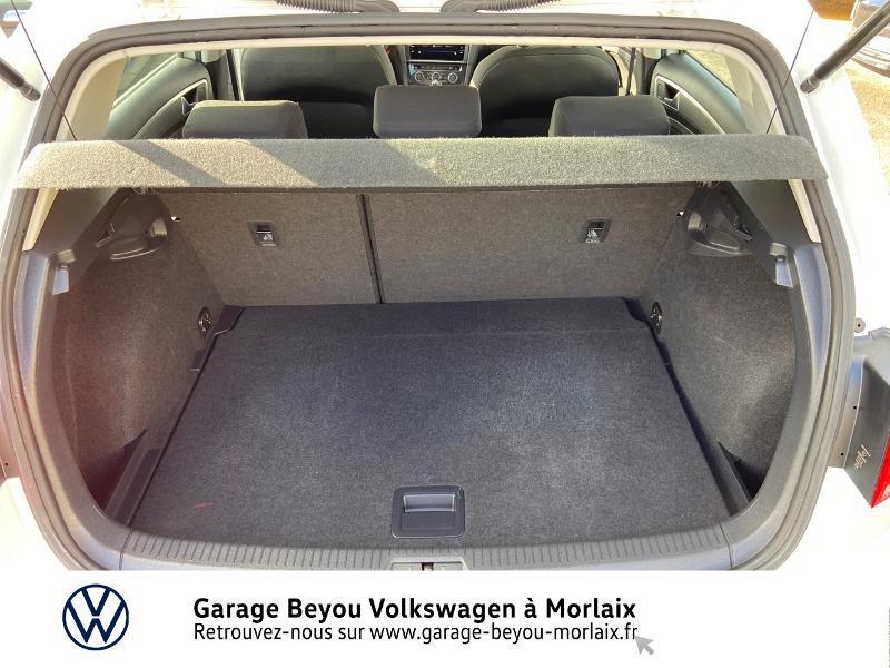 Photo 12 de l'offre de VOLKSWAGEN Golf 1.0 TSI 115ch Trendline Euro6d-T 5p à 14990€ chez Garage Beyou- Volkswagen Morlaix
