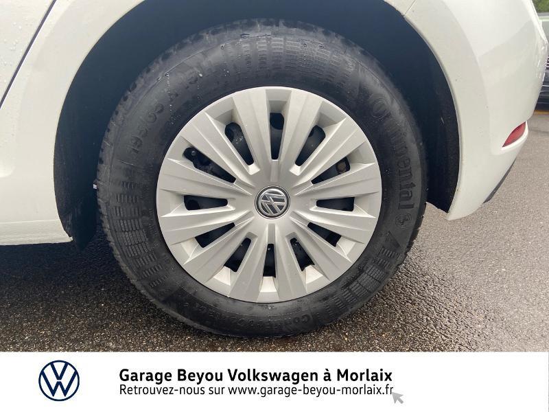 Photo 14 de l'offre de VOLKSWAGEN Golf 1.0 TSI 115ch Trendline Euro6d-T 5p à 14990€ chez Garage Beyou- Volkswagen Morlaix