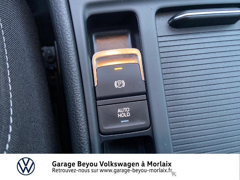 Photo 20 de l'offre de VOLKSWAGEN Golf 1.6 TDI 115ch BlueMotion Technology FAP Trendline Business DSG7 3p à 14490€ chez Garage Beyou- Volkswagen Morlaix