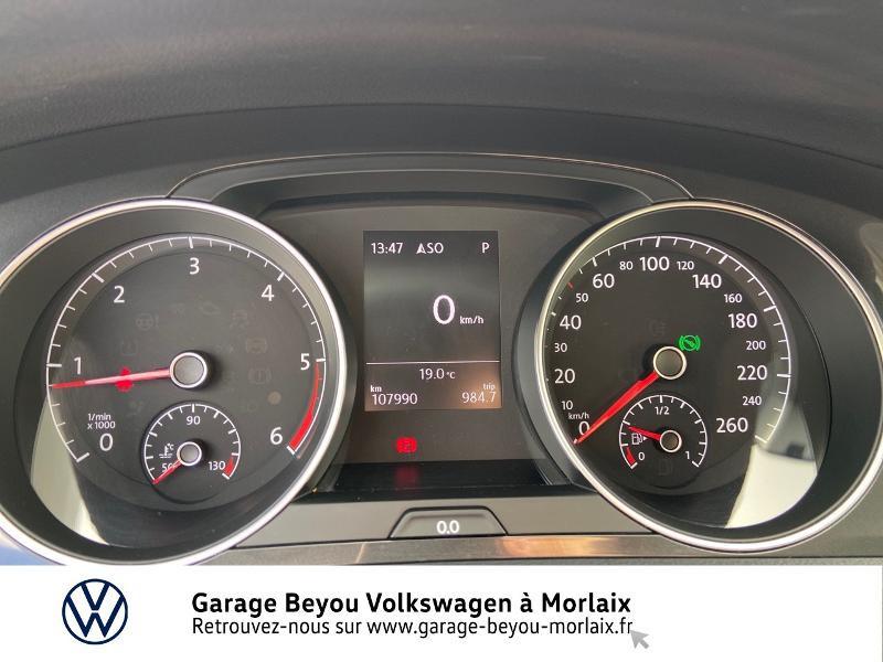 Photo 9 de l'offre de VOLKSWAGEN Golf 2.0 TDI 150ch FAP Confortline Business DSG7 5p à 15490€ chez Garage Beyou- Volkswagen Morlaix