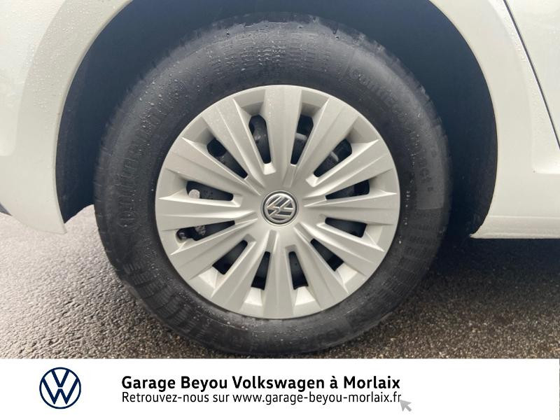 Photo 15 de l'offre de VOLKSWAGEN Golf 1.0 TSI 115ch Trendline Euro6d-T 5p à 14990€ chez Garage Beyou- Volkswagen Morlaix