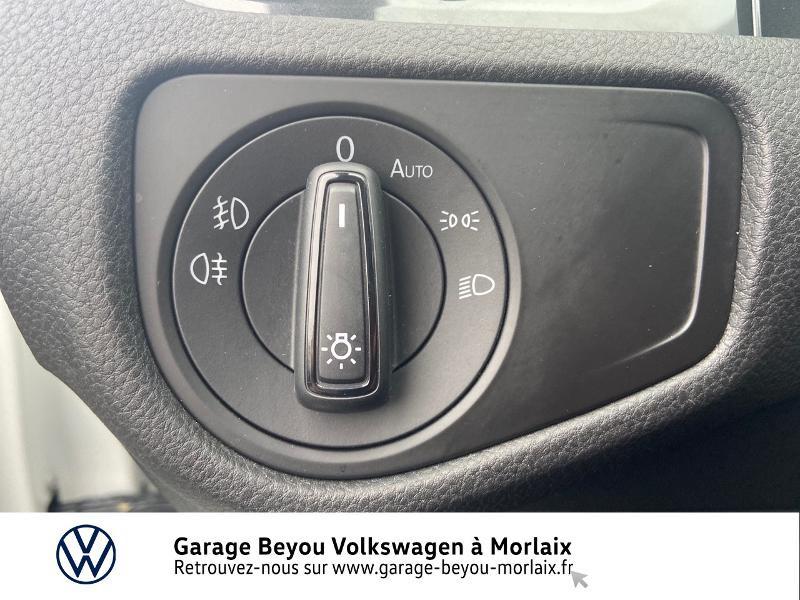 Photo 19 de l'offre de VOLKSWAGEN Golf 1.0 TSI 115ch Trendline Euro6d-T 5p à 14990€ chez Garage Beyou- Volkswagen Morlaix