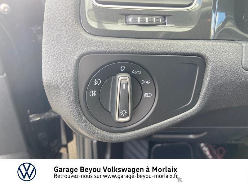Photo 20 de l'offre de VOLKSWAGEN Golf 2.0 TDI 150ch FAP Confortline Business DSG7 5p à 15490€ chez Garage Beyou- Volkswagen Morlaix