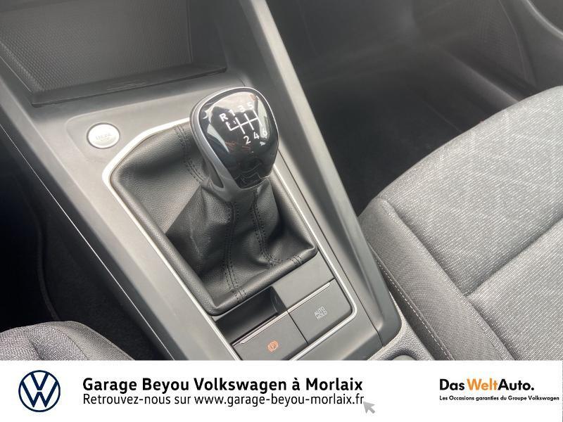 Photo 10 de l'offre de VOLKSWAGEN Golf 2.0 TDI SCR 115ch Life 1st à 25990€ chez Garage Beyou- Volkswagen Morlaix