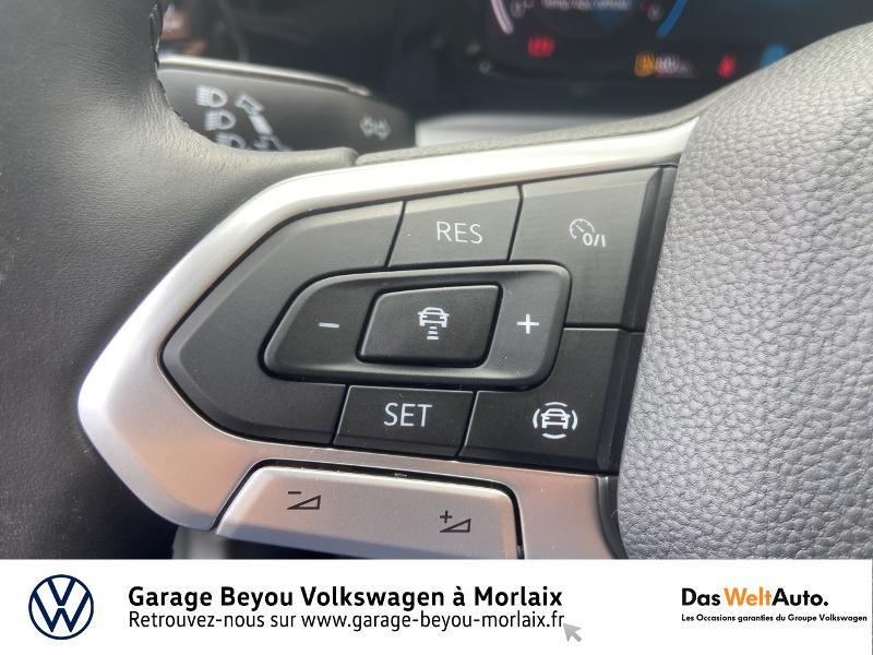 Photo 18 de l'offre de VOLKSWAGEN Golf 2.0 TDI SCR 115ch Life 1st à 25990€ chez Garage Beyou- Volkswagen Morlaix
