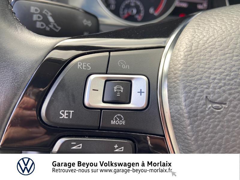 Photo 19 de l'offre de VOLKSWAGEN Golf 2.0 TDI 150ch FAP Confortline Business DSG7 5p à 15490€ chez Garage Beyou- Volkswagen Morlaix