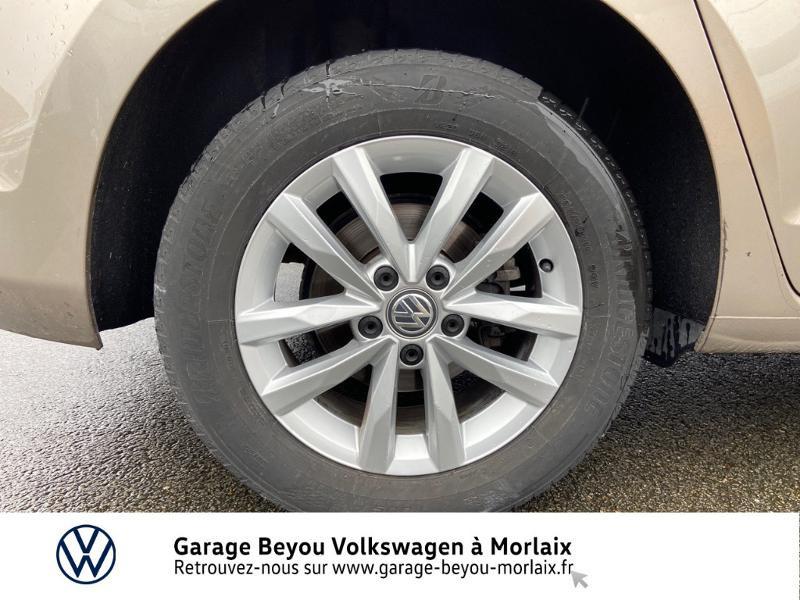 Photo 15 de l'offre de VOLKSWAGEN Touran 2.0 TDI 150ch BlueMotion Technology FAP Confortline Business DSG6 5 places à 17490€ chez Garage Beyou- Volkswagen Morlaix