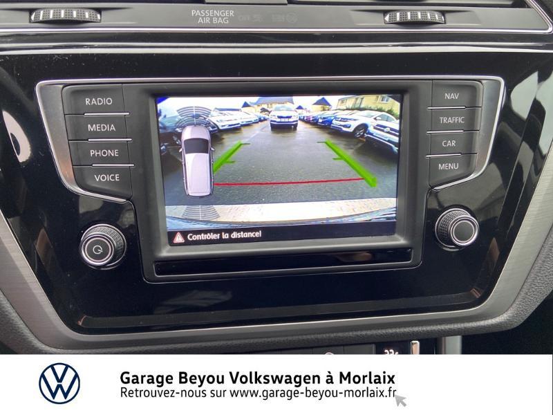 Photo 17 de l'offre de VOLKSWAGEN Touran 2.0 TDI 150ch BlueMotion Technology FAP Confortline Business DSG6 5 places à 17490€ chez Garage Beyou- Volkswagen Morlaix