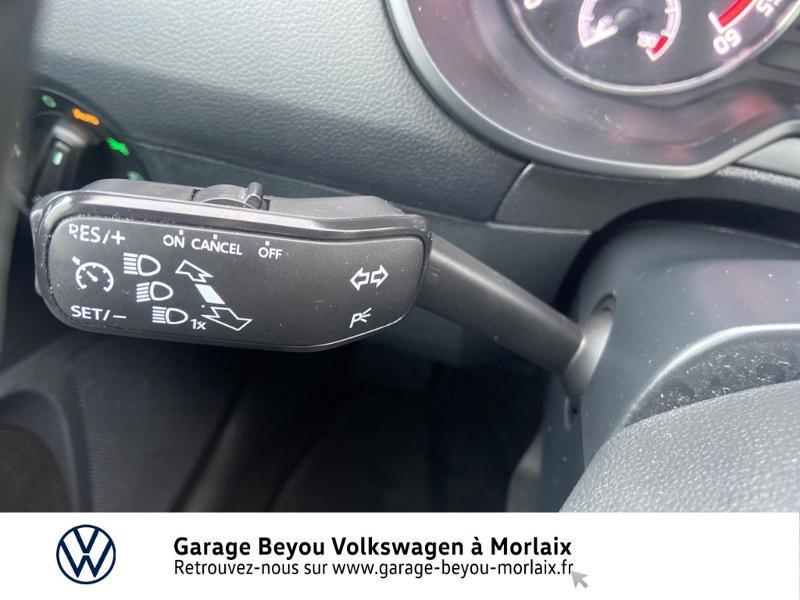 Photo 19 de l'offre de SKODA Octavia Break 1.6 TDI 116ch SCR Business DSG7 Euro6d-T à 11990€ chez Garage Beyou- Volkswagen Morlaix