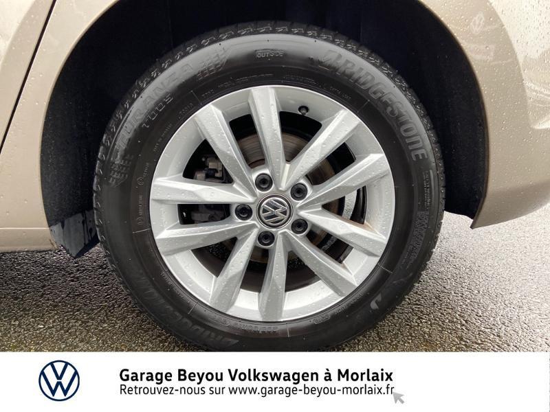 Photo 14 de l'offre de VOLKSWAGEN Touran 2.0 TDI 150ch BlueMotion Technology FAP Confortline Business DSG6 5 places à 17490€ chez Garage Beyou- Volkswagen Morlaix