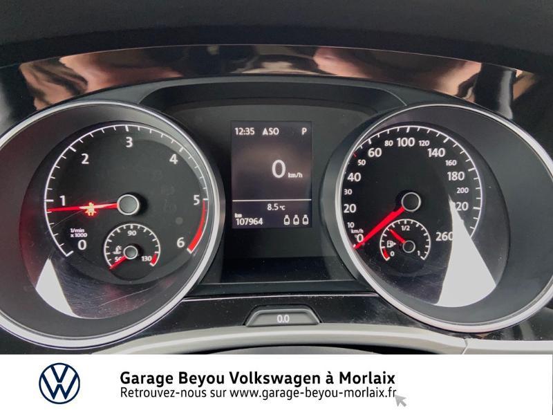 Photo 9 de l'offre de VOLKSWAGEN Touran 2.0 TDI 150ch BlueMotion Technology FAP Confortline Business DSG6 5 places à 17490€ chez Garage Beyou- Volkswagen Morlaix