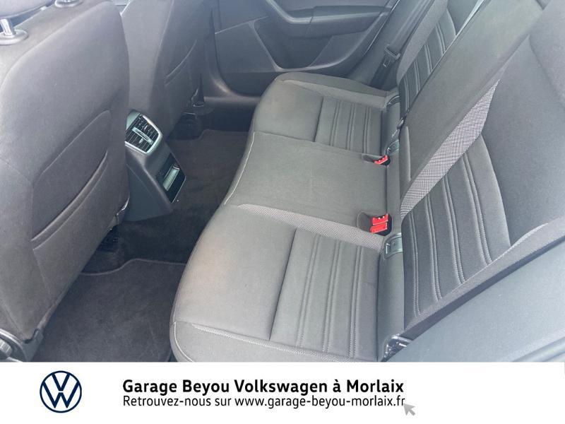 Photo 11 de l'offre de SKODA Octavia Break 1.6 TDI 116ch SCR Business DSG7 Euro6d-T à 11990€ chez Garage Beyou- Volkswagen Morlaix