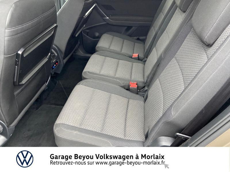 Photo 11 de l'offre de VOLKSWAGEN Touran 2.0 TDI 150ch BlueMotion Technology FAP Confortline Business DSG6 5 places à 17490€ chez Garage Beyou- Volkswagen Morlaix