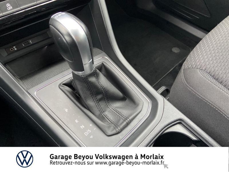 Photo 10 de l'offre de VOLKSWAGEN Touran 2.0 TDI 150ch BlueMotion Technology FAP Confortline Business DSG6 5 places à 17490€ chez Garage Beyou- Volkswagen Morlaix