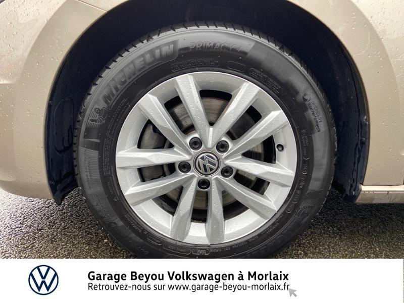 Photo 13 de l'offre de VOLKSWAGEN Touran 2.0 TDI 150ch BlueMotion Technology FAP Confortline Business DSG6 5 places à 17490€ chez Garage Beyou- Volkswagen Morlaix