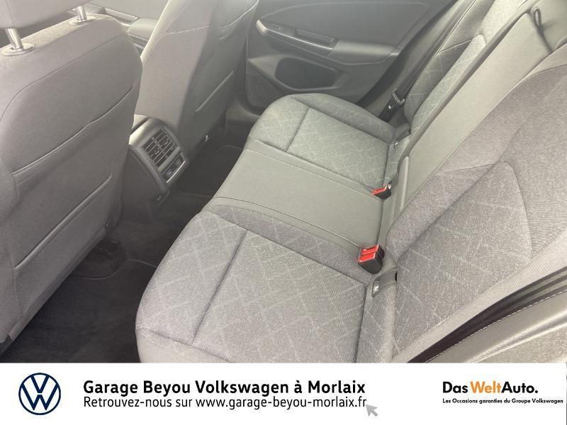 Photo 11 de l'offre de VOLKSWAGEN Golf 2.0 TDI SCR 115ch Life 1st à 25990€ chez Garage Beyou- Volkswagen Morlaix