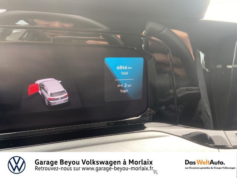 Photo 9 de l'offre de VOLKSWAGEN Golf 2.0 TDI SCR 115ch Life 1st à 25990€ chez Garage Beyou- Volkswagen Morlaix