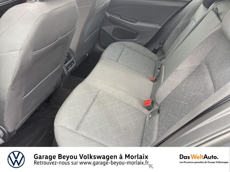 Photo 11 de l'offre de VOLKSWAGEN Golf 1.5 eTSI OPF 150ch Life 1st DSG7 à 24990€ chez Garage Beyou- Volkswagen Morlaix