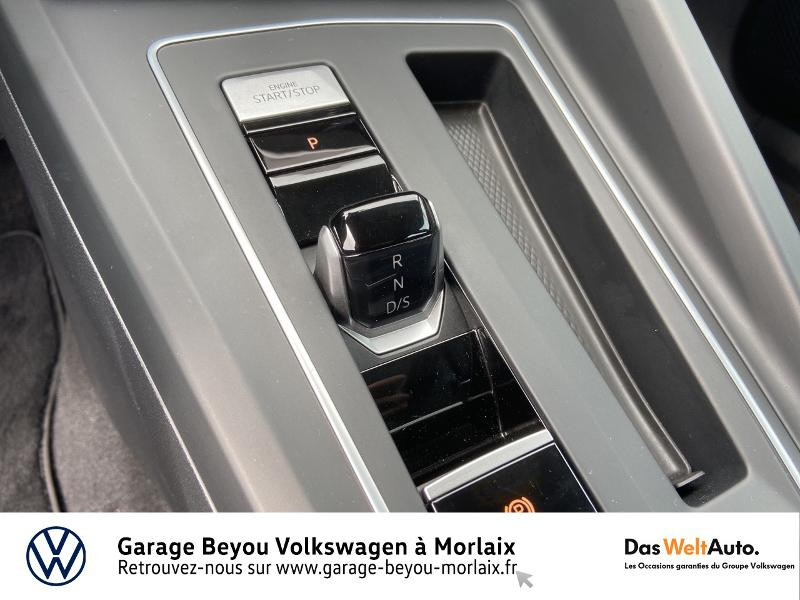 Photo 10 de l'offre de VOLKSWAGEN Golf 1.5 eTSI OPF 150ch Life 1st DSG7 à 24990€ chez Garage Beyou- Volkswagen Morlaix