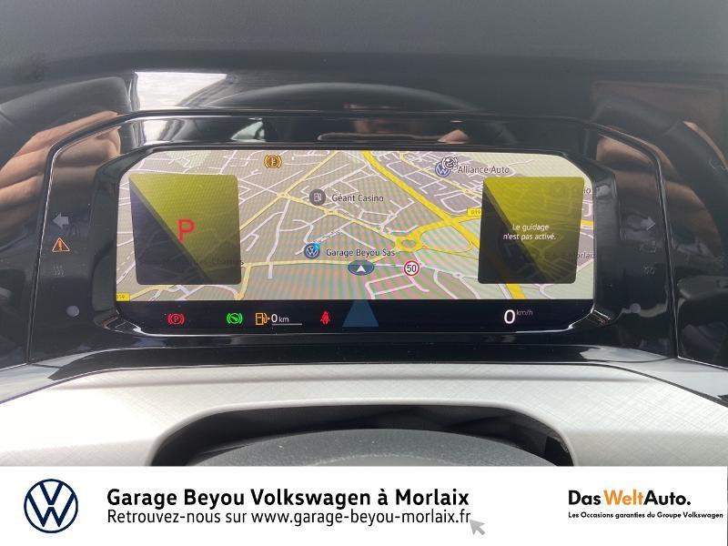 Photo 9 de l'offre de VOLKSWAGEN Golf 1.5 eTSI OPF 150ch Life 1st DSG7 à 24990€ chez Garage Beyou- Volkswagen Morlaix