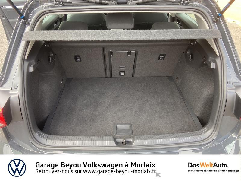 Photo 12 de l'offre de VOLKSWAGEN Golf 1.5 eTSI OPF 150ch Life 1st DSG7 à 24990€ chez Garage Beyou- Volkswagen Morlaix