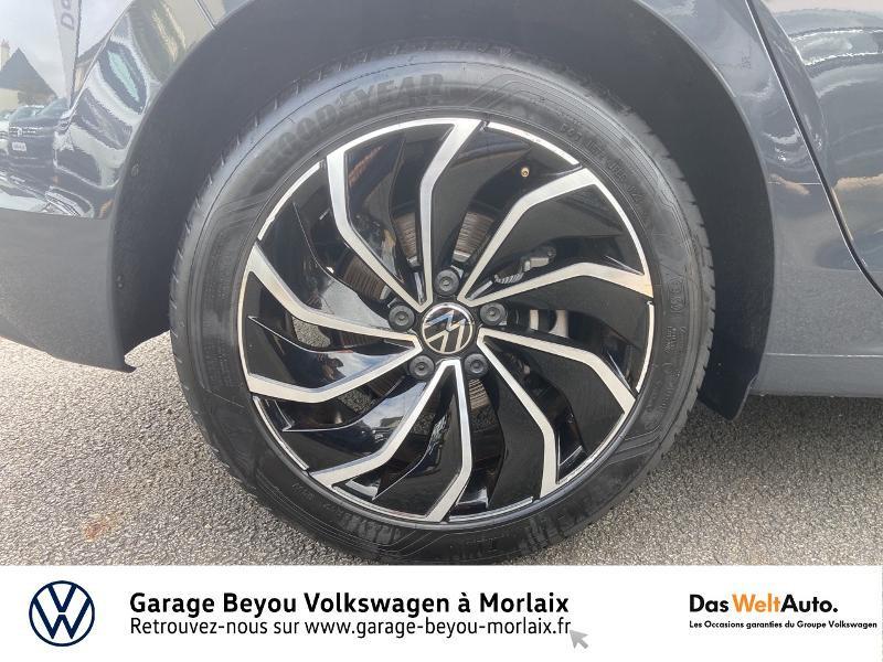 Photo 15 de l'offre de VOLKSWAGEN Golf 1.5 eTSI OPF 150ch Life 1st DSG7 à 24990€ chez Garage Beyou- Volkswagen Morlaix