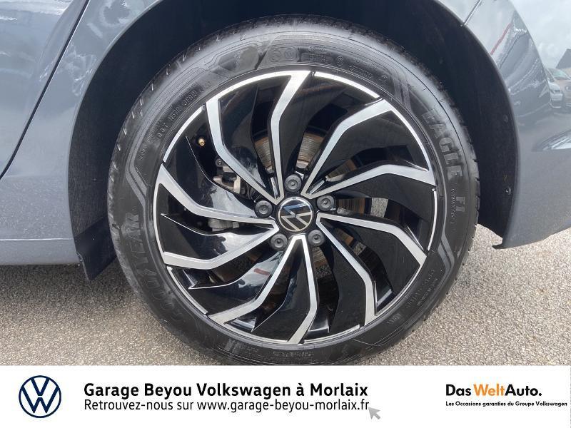 Photo 14 de l'offre de VOLKSWAGEN Golf 1.5 eTSI OPF 150ch Life 1st DSG7 à 24990€ chez Garage Beyou- Volkswagen Morlaix