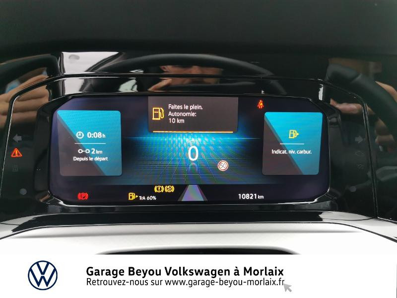 Photo 9 de l'offre de VOLKSWAGEN Golf 1.5 TSI ACT OPF 130ch Life 1st à 24490€ chez Garage Beyou- Volkswagen Morlaix
