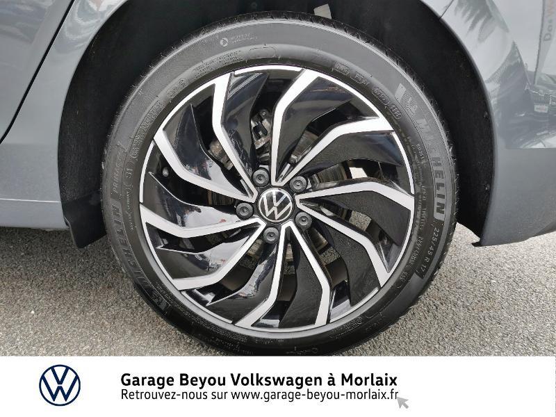 Photo 13 de l'offre de VOLKSWAGEN Golf 1.5 TSI ACT OPF 130ch Life 1st à 24490€ chez Garage Beyou- Volkswagen Morlaix