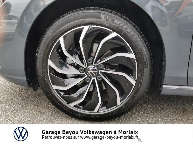 Photo 14 de l'offre de VOLKSWAGEN Golf 1.5 TSI ACT OPF 130ch Life 1st à 24490€ chez Garage Beyou- Volkswagen Morlaix
