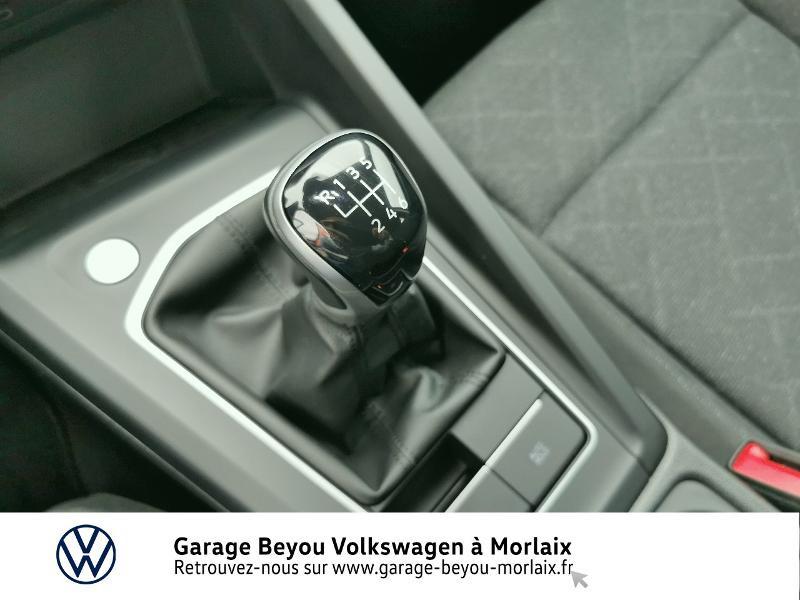 Photo 10 de l'offre de VOLKSWAGEN Golf 1.5 TSI ACT OPF 130ch Life 1st à 24490€ chez Garage Beyou- Volkswagen Morlaix
