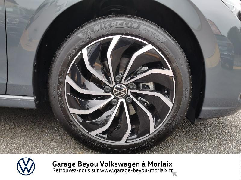 Photo 15 de l'offre de VOLKSWAGEN Golf 1.5 TSI ACT OPF 130ch Life 1st à 24490€ chez Garage Beyou- Volkswagen Morlaix