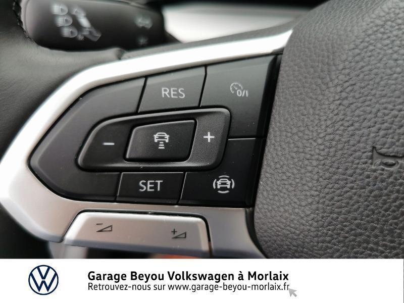 Photo 18 de l'offre de VOLKSWAGEN Golf 1.5 TSI ACT OPF 130ch Life 1st à 24490€ chez Garage Beyou- Volkswagen Morlaix