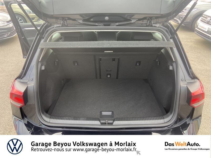 Photo 12 de l'offre de VOLKSWAGEN Golf 2.0 TDI SCR 115ch Life 1st à 25990€ chez Garage Beyou- Volkswagen Morlaix