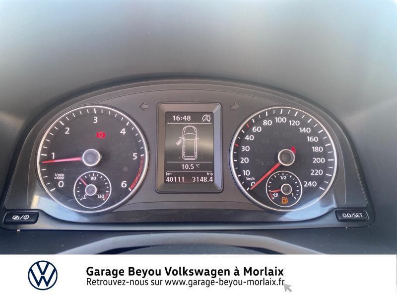 Photo 8 de l'offre de VOLKSWAGEN Caddy Van 2.0 TDI 75ch Business Line à 13490€ chez Garage Beyou- Volkswagen Morlaix