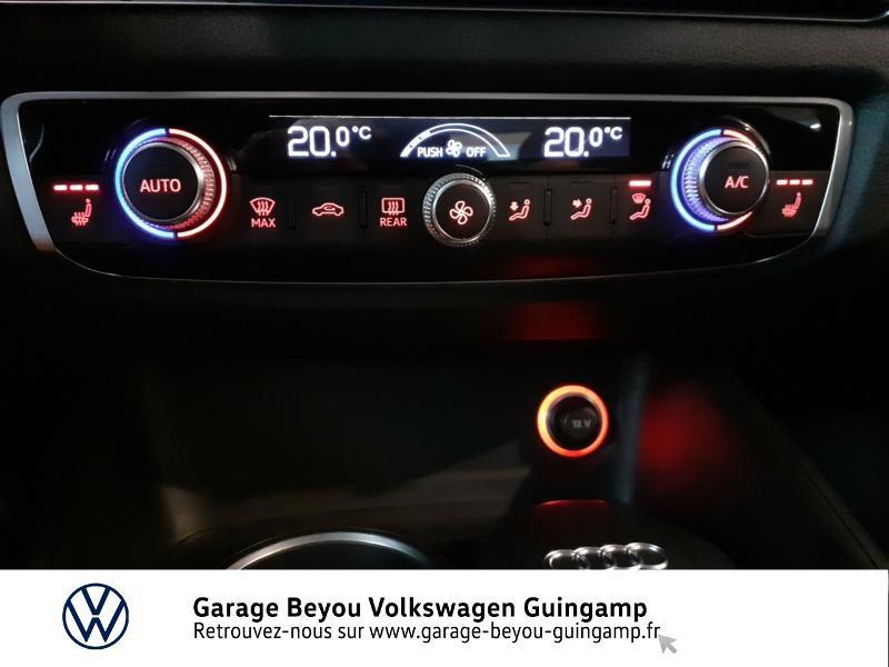 Photo 20 de l'offre de AUDI A3 Sportback 1.4 TFSI 204ch e-tron Ambition Luxe S tronic 6 à 21990€ chez Garage Beyou - Volkswagen Guingamp