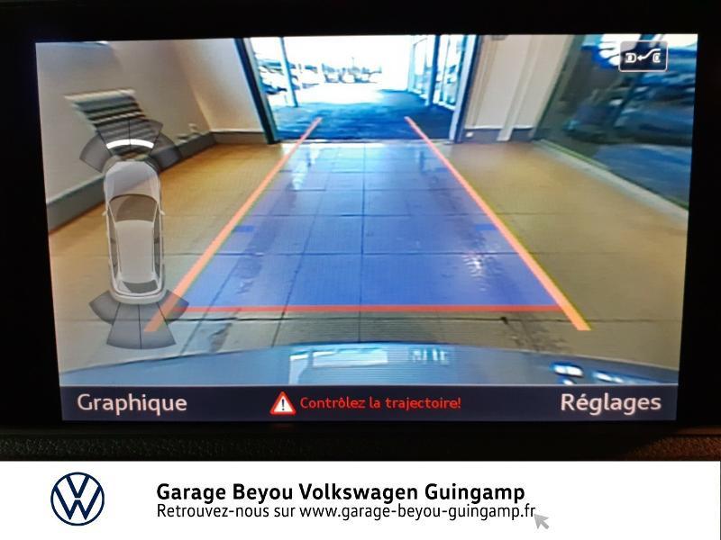 Photo 18 de l'offre de AUDI A3 Sportback 1.4 TFSI 204ch e-tron Ambition Luxe S tronic 6 à 21990€ chez Garage Beyou - Volkswagen Guingamp
