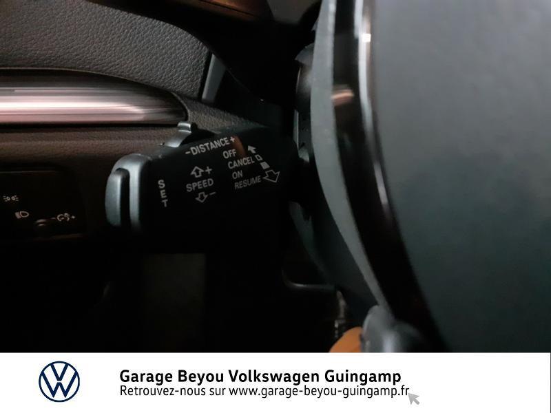Photo 19 de l'offre de AUDI A3 Sportback 1.4 TFSI 204ch e-tron Ambition Luxe S tronic 6 à 21990€ chez Garage Beyou - Volkswagen Guingamp