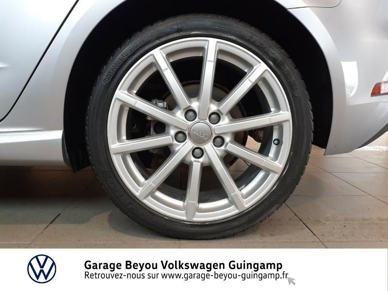 Photo 16 de l'offre de AUDI A3 Sportback 1.4 TFSI 204ch e-tron Ambition Luxe S tronic 6 à 21990€ chez Garage Beyou - Volkswagen Guingamp