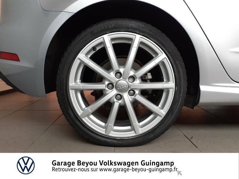 Photo 14 de l'offre de AUDI A3 Sportback 1.4 TFSI 204ch e-tron Ambition Luxe S tronic 6 à 21990€ chez Garage Beyou - Volkswagen Guingamp