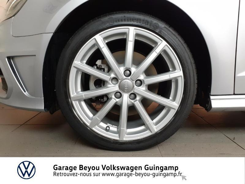 Photo 15 de l'offre de AUDI A3 Sportback 1.4 TFSI 204ch e-tron Ambition Luxe S tronic 6 à 21990€ chez Garage Beyou - Volkswagen Guingamp