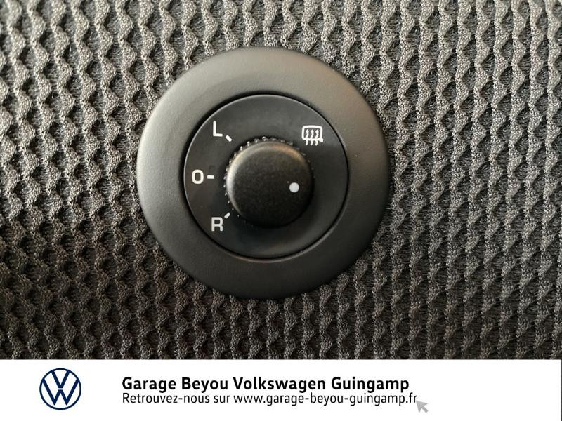 Photo 19 de l'offre de VOLKSWAGEN Scirocco 1.4 TSI 160ch à 10990€ chez Garage Beyou - Volkswagen Guingamp