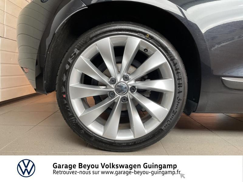 Photo 14 de l'offre de VOLKSWAGEN Scirocco 1.4 TSI 160ch à 10990€ chez Garage Beyou - Volkswagen Guingamp