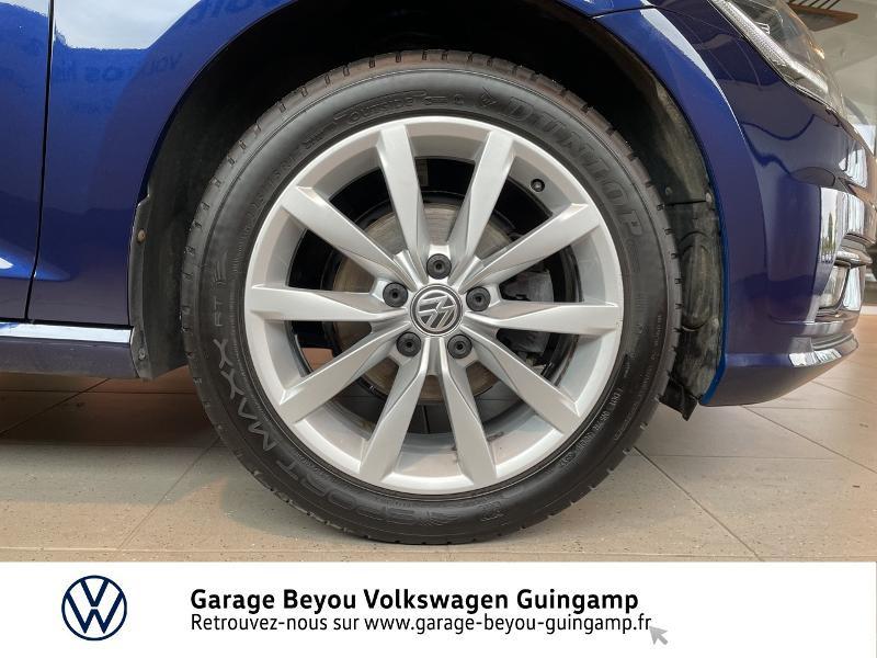 Photo 13 de l'offre de VOLKSWAGEN Golf 1.0 TSI 110ch BlueMotion Technology Confortline DSG7 5p à 17490€ chez Garage Beyou - Volkswagen Guingamp