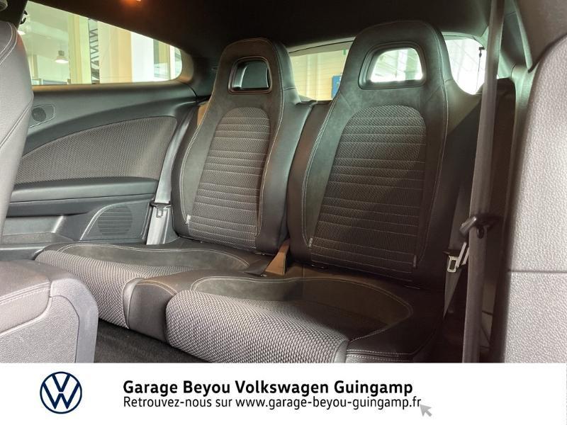 Photo 11 de l'offre de VOLKSWAGEN Scirocco 1.4 TSI 160ch à 10990€ chez Garage Beyou - Volkswagen Guingamp