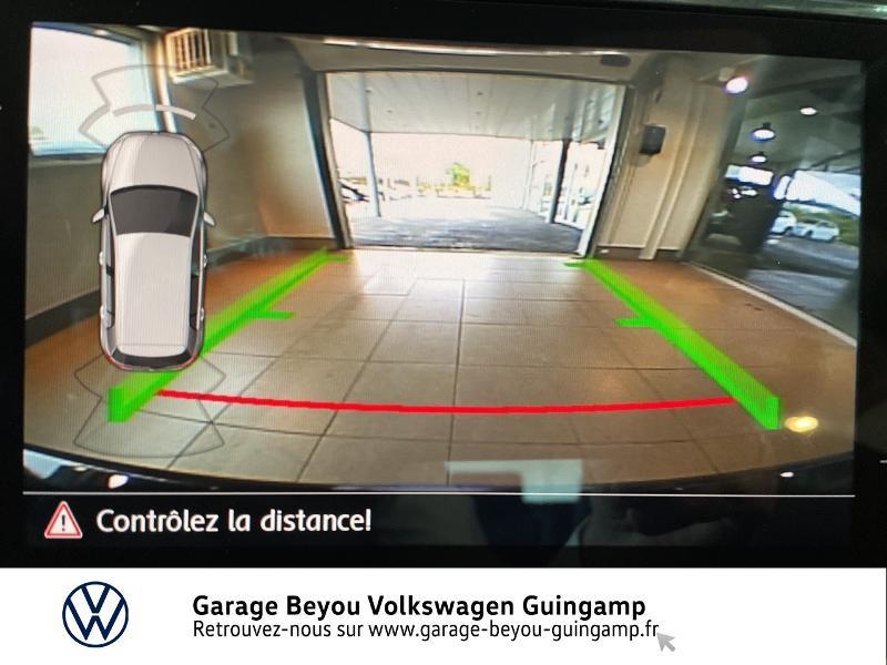 Photo 19 de l'offre de VOLKSWAGEN Golf 1.0 TSI 110ch BlueMotion Technology Confortline DSG7 5p à 17490€ chez Garage Beyou - Volkswagen Guingamp