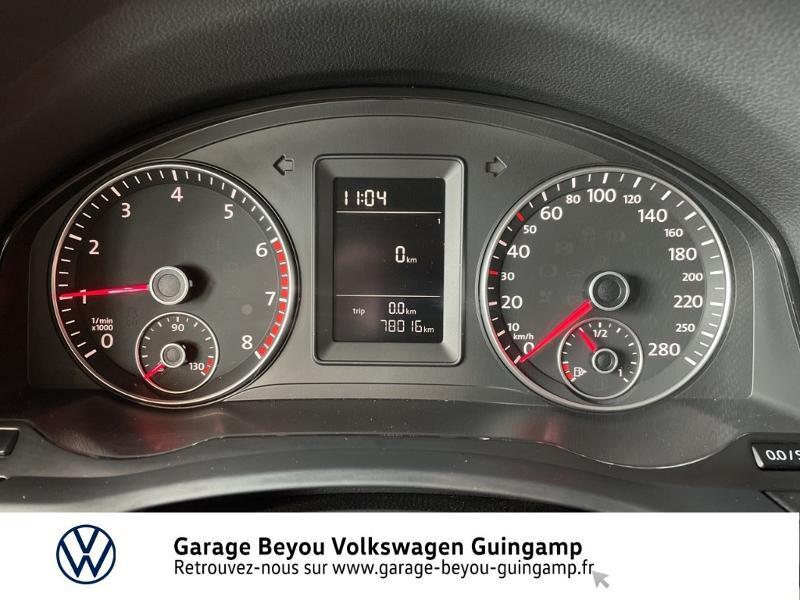 Photo 9 de l'offre de VOLKSWAGEN Scirocco 1.4 TSI 160ch à 10990€ chez Garage Beyou - Volkswagen Guingamp