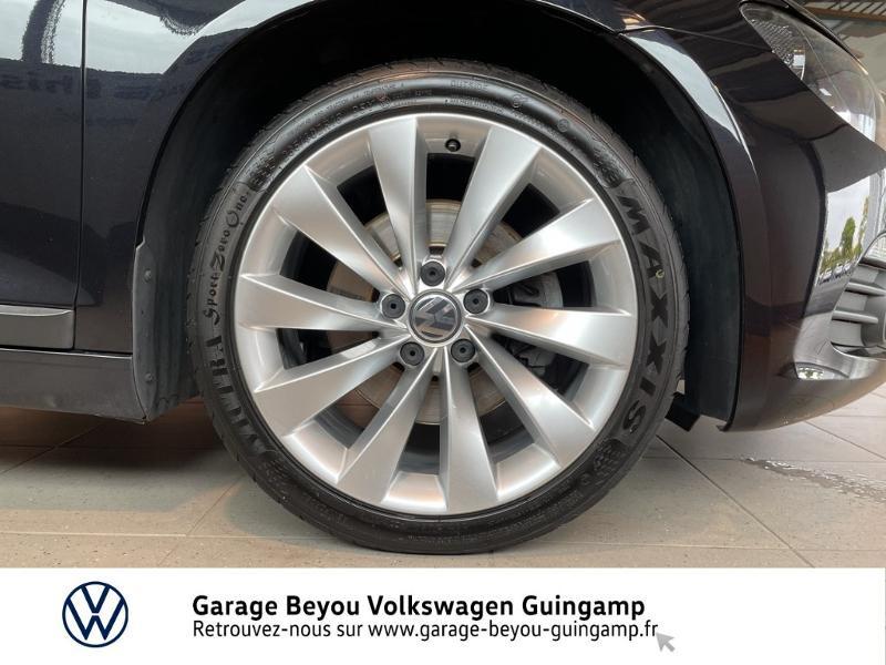 Photo 13 de l'offre de VOLKSWAGEN Scirocco 1.4 TSI 160ch à 10990€ chez Garage Beyou - Volkswagen Guingamp