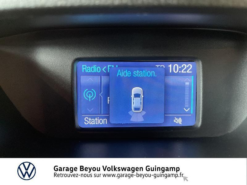 Photo 19 de l'offre de FORD EcoSport 1.5 TDCi 95ch FAP Titanium à 10990€ chez Garage Beyou - Volkswagen Guingamp