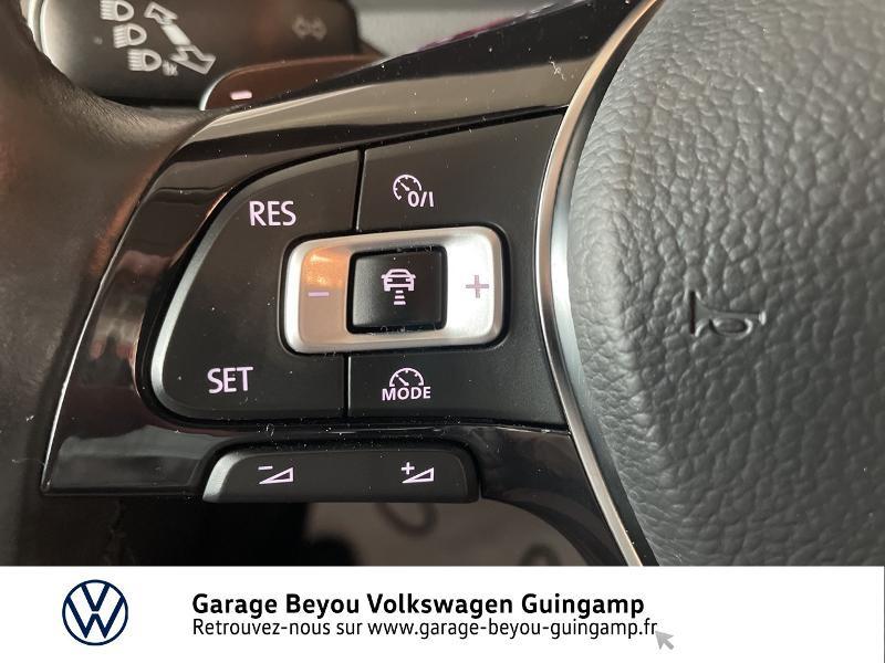 Photo 18 de l'offre de VOLKSWAGEN Golf 1.0 TSI 110ch BlueMotion Technology Confortline DSG7 5p à 17490€ chez Garage Beyou - Volkswagen Guingamp